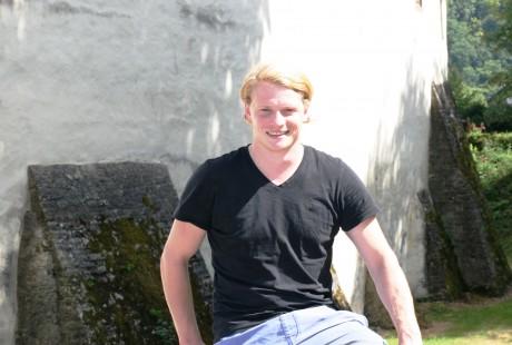 Zum Artikel – Im Gespräch mit… Mats Kampen