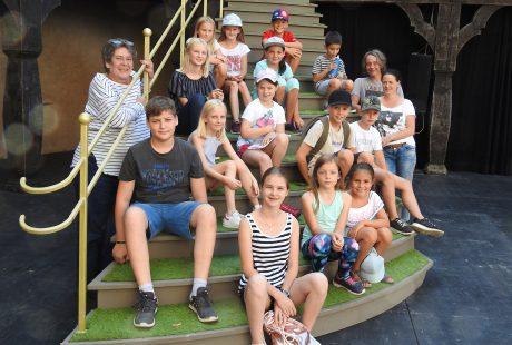 Zum Artikel – Kinderferienprogramm 2019